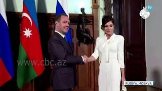 В Москве высоко оценили визит первого вице-президента Азербайджана