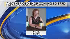 Canna Bliss Will Sell Hemp Oil Products and Tea in South Springfield