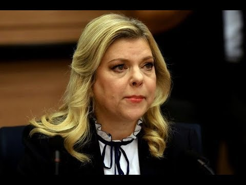 Netanyahu's wife faces possible graft trial