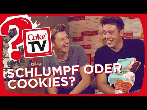 CrispyRob & izzi beantwortet eure Fragen | #AskCokeTV