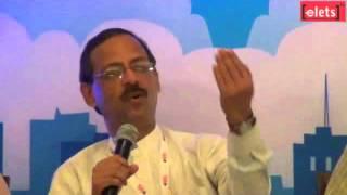 Smart CITy 2014  - Anil Swarup, Additional Secretary, Cabinet Secretariat, Government of India