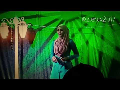 Terus Mencintai (Live) - Siti Nordiana