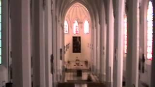 Hermann Schroeder (1904-1984): Concerto da chiesa. Satz 1: Allegro passionato