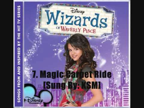 Wizards Of Waverly Place: The Movie Soundtrack Preview