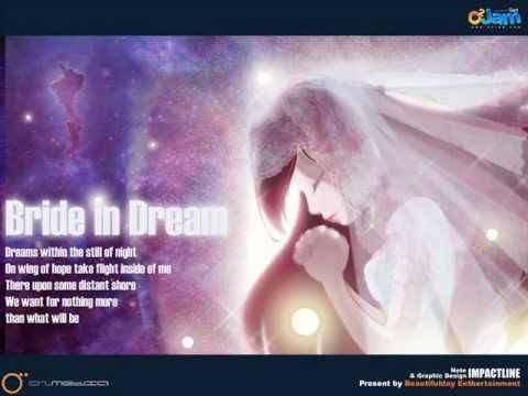 BRIDE IN DREAM -O2JAM