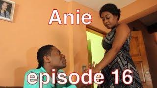 Anie mini série part 16 | Anie | Régina | Valéria | MK | Valdez |  M. Jacques