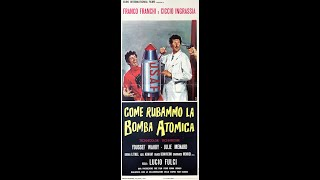 Shari el Nil (Come rubammo la bomba atomica) - Lallo Gori - 1967