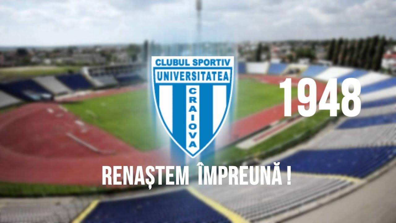Update 2 RPES 2016: CSU Craiova - | Renastem Impreuna |