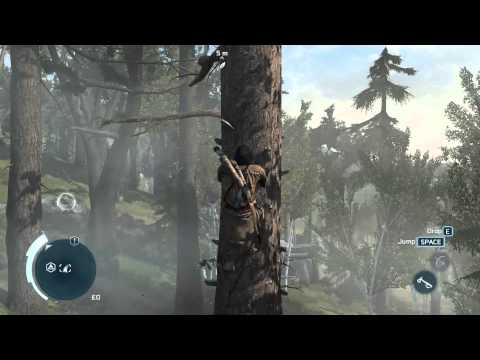 AC3: Ancestor Spirit, Sequence 4