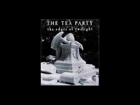 The Tea Party - the edges of twilight 1995 (full album)