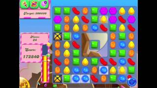 Candy Crush Saga - HOW TO DO level 45
