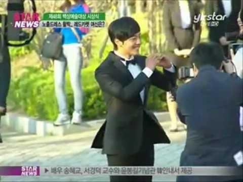 Премия Korea Drama Awards 2012