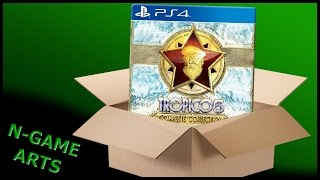 Tropico 5 Complete Collection (Unboxing/Breakdown/Demo)