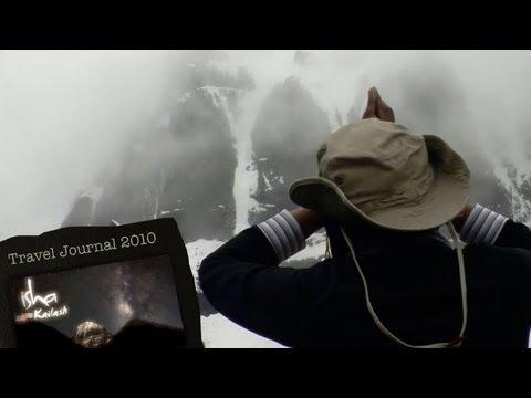 Kailash - Episode 8 Isha Kailash Travel Journal 2010