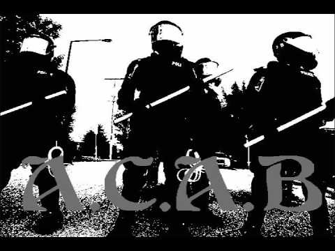 ACAB - We Are The Youth