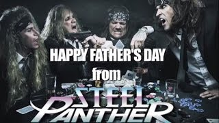 Steel Panther TV - Father's Day Special Thumbnail