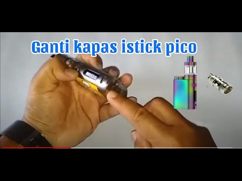 CARA Ganti kapas koil Istick Pico Oten/Clone