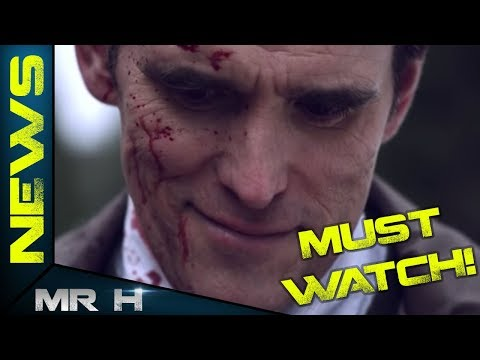 The House That Jack Built  - 2018 MUST SEE?