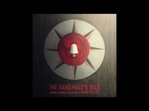 Adam Taylor - Mom&39;s Got Work - The Handmaid&39;s Tale Original Series Soundtrack