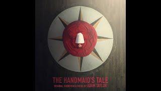 Adam Taylor - Mom's Got Work - The Handmaid's Tale Original Series Soundtrack