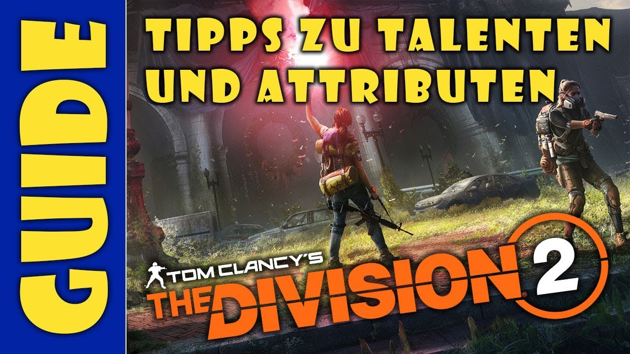 the division tipps