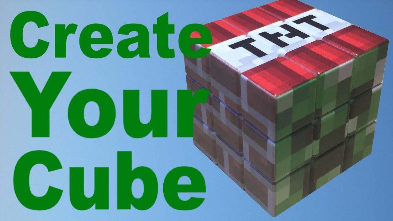 V Cube v cube create your cube review