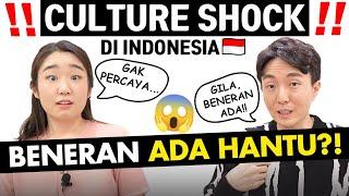 Download ‼️CUMA ADA DI INDONESIA??🤔 FAKTA UNIK&MENARIK INDONESIA DI MATA ORANG KOREA @Akang Daniel