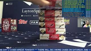 2017 Panini Chronicles Baseball Hobby 8 Box Break #16 – RANDOM TEAMS