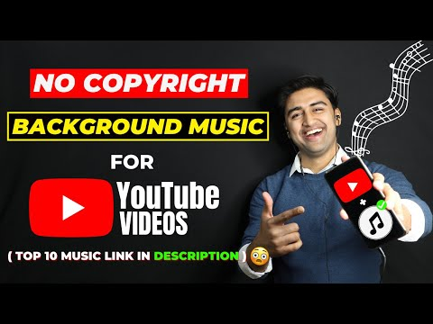 Top Best Free No Copyright Music for YouTube Videos in 2021🔥  Download Background Music for Youtube