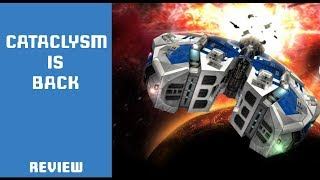 Homeworld Emergence - A SpaceWingman Review
