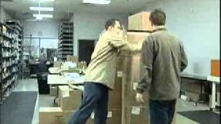 Workplace Harassment in Industrial Facilities - www.safetyissimple.com