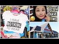 One is not Enough! Visiting My Doctor | Got Nothing to Wear | Tesco Shopping - Vlog #98