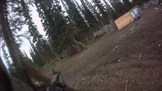 SWAT (G&G MK18, WE M9)