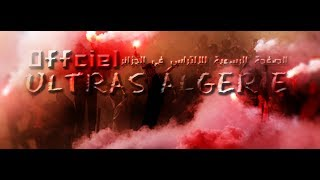 » tuviretsport ★★ top 5 ultras in algeria مرحلة الذهاب أفضل خمسة ألتراس في الجزائر hd ★★