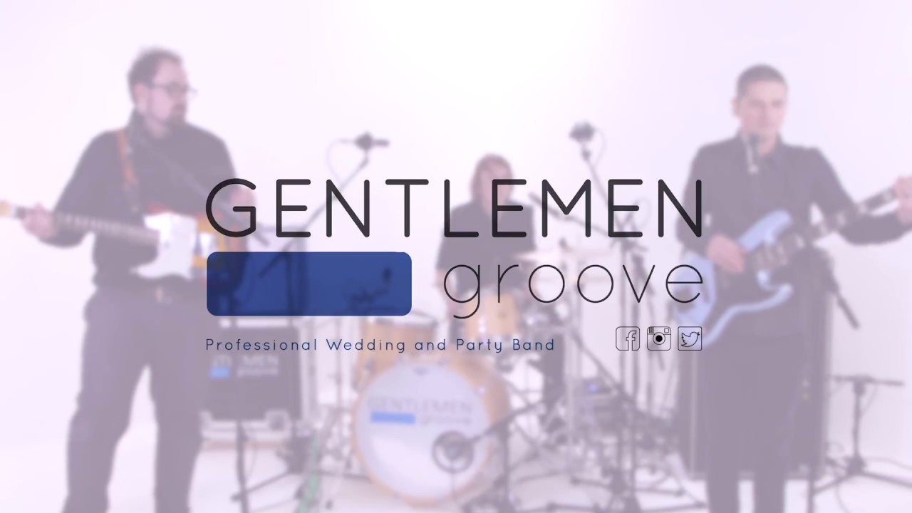Gentlemen Groove Video