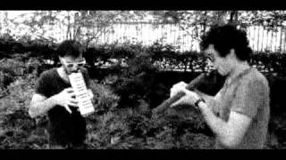 Friendly Vibes - Artx (ODG) meets Zian Xouano