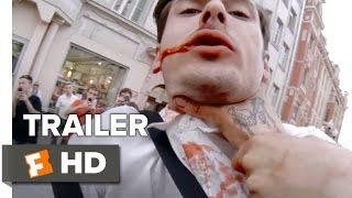 Hardcore Henry Official Trailer #2 (2016) - Haley Bennett, Sharlto Copley Movie HD