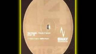 Tim Track - Track It Back (Hertz Remix)