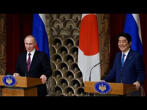 Kuril Islands may become unifying element, help Tokyo & Moscow finally sign peace treaty – Putin