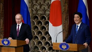 Kuril Islands may become unifying element, help Tokyo & Moscow…