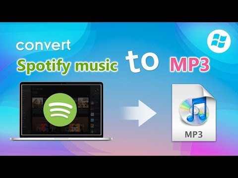 Download and Convert Spotify Music to MP3 | Eraser Forum