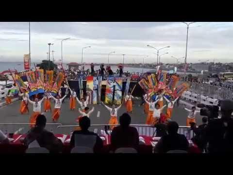 PANGISDAAN FESTIVAL-2018 NAVOTAS NATIONAL HIGH SCHOOL