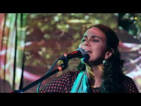 Guessous Mesi Trió - Mavilim a kertemben - Hungarian, Turkish, Moroccan folk songs