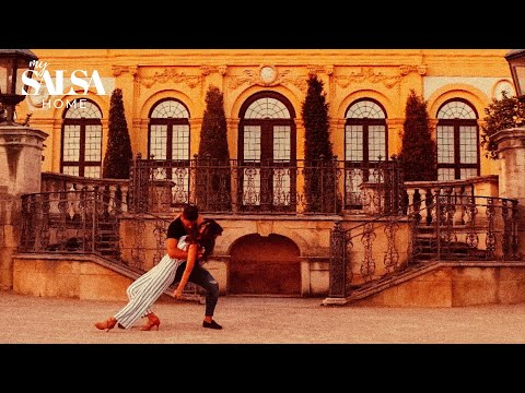 Sting - Fragilidad - Salsa Sensual - Soraya & Daniel Rosas