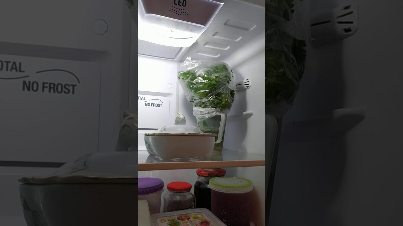 Заметка 1. В квартире зелень в стакан с водой и в ...