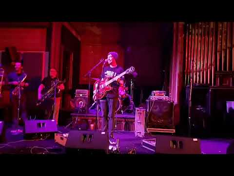 Rustic Overtones Black Shirt and Simple Song December 6 2019 by Sue Paquet