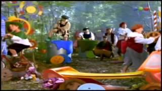 Chiquititas -  Tilim Tilim / HD
