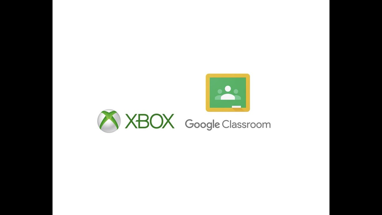 How do we access google classroom from an xbox - YouTube