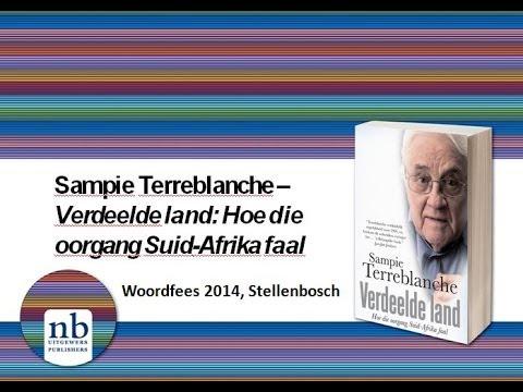 Sampie Terreblanche - Verdeelde land