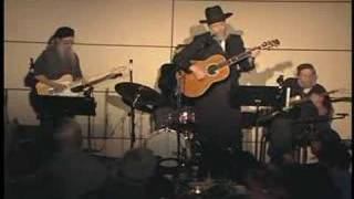 Rabbi Yehuda Ferris and the Ferris Wheels at Beth Israel